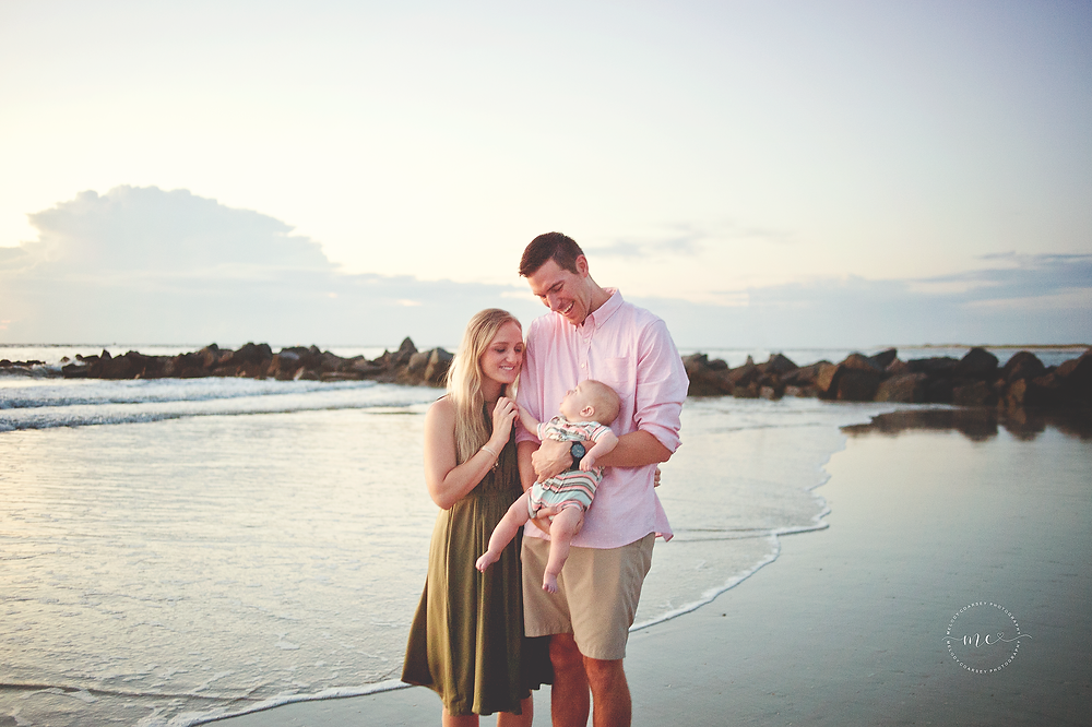 Best Jacksonville FL Family Photographer