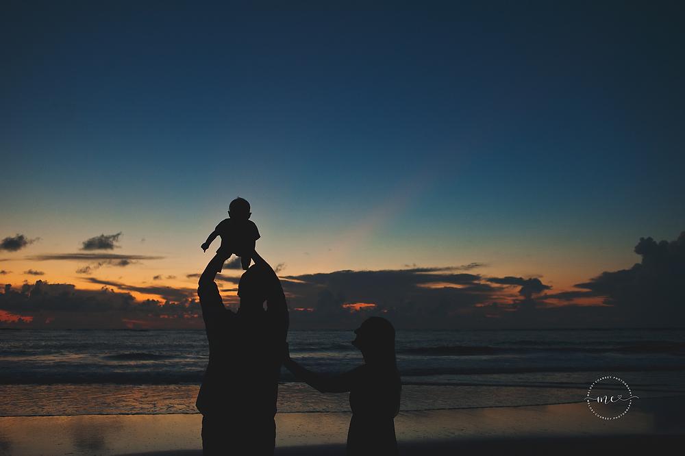 St Augustine FL Sunrise Portrait Photographer