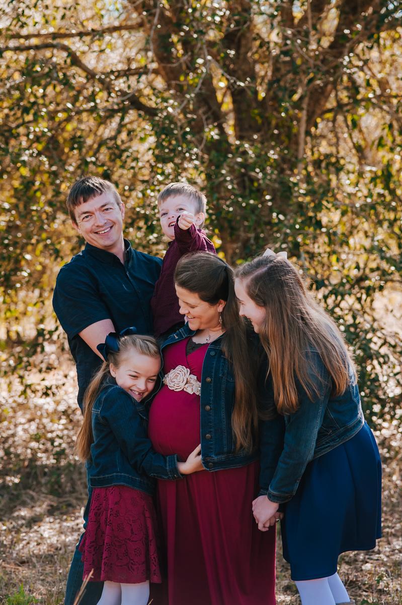 jacksonville fl family photography