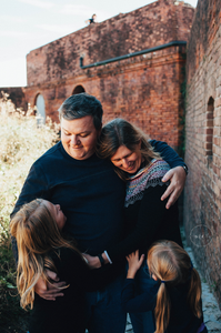 family portraits jacksonville