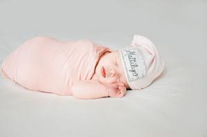 Jacksonville FL Lifestyle Newborn Photographer