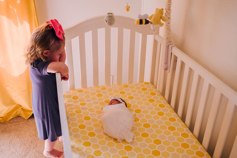 st augustine newborn photography