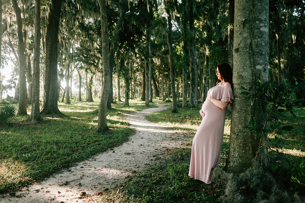 St Augustine FL Best Maternity Photographers