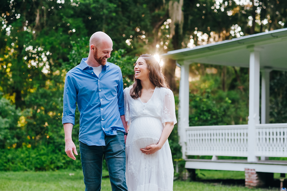 best maternity photographers in jacksonville fl