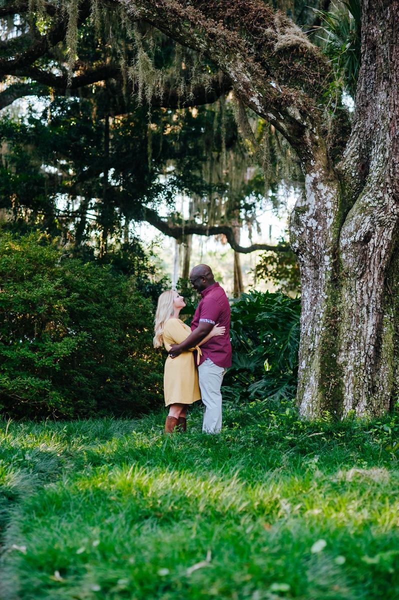 st augustine fl couples portrait photography