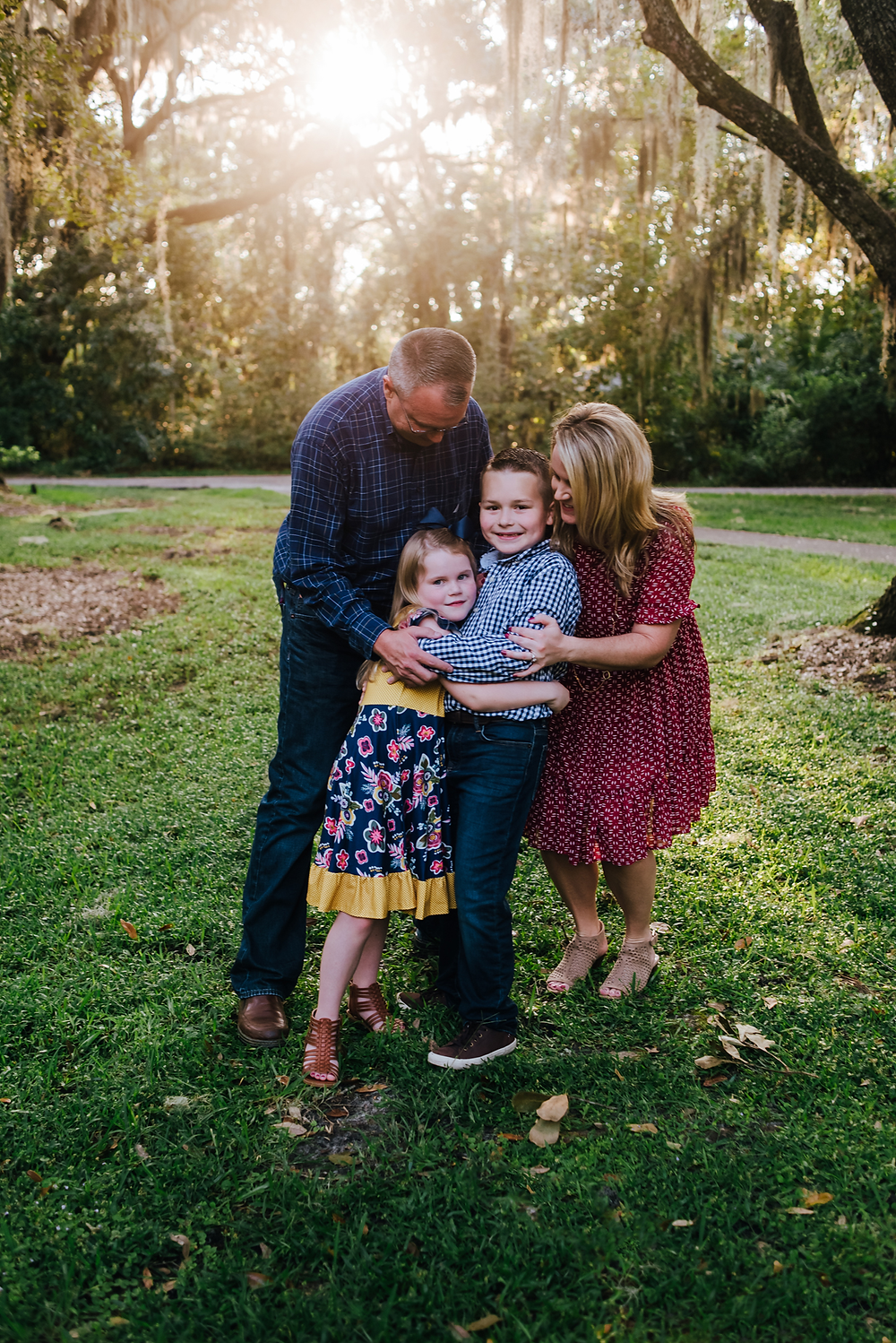 jacksonville fl fall family photos
