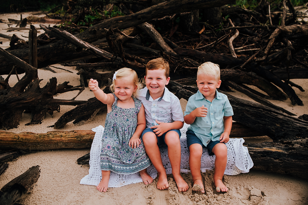 beach family photographer near me