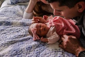 newborn photographer in jacksonville