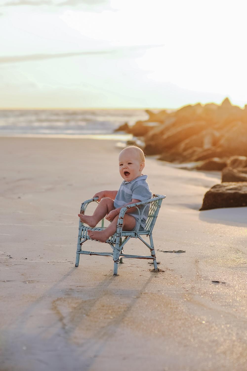 family photographers in vilano beach fl