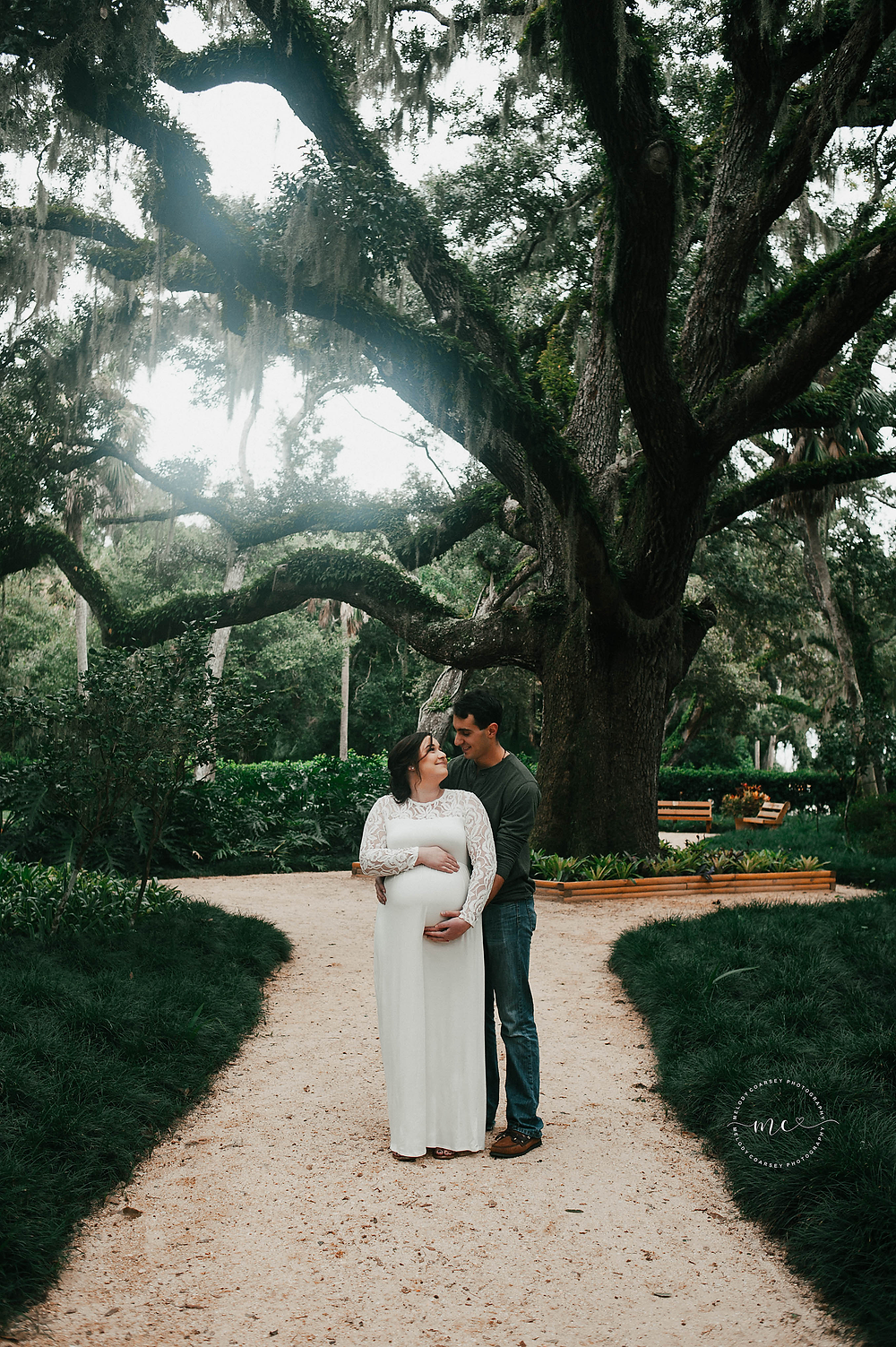 maternity photography jacksonville