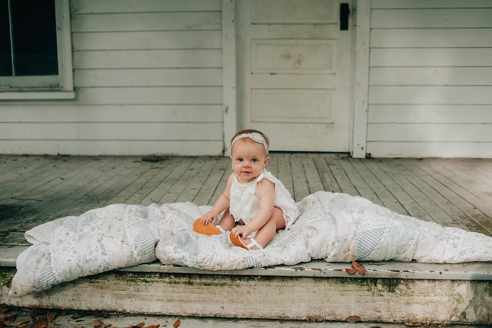 jacksonville first birthday photographer