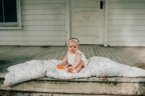 jacksonville first birthday photographer