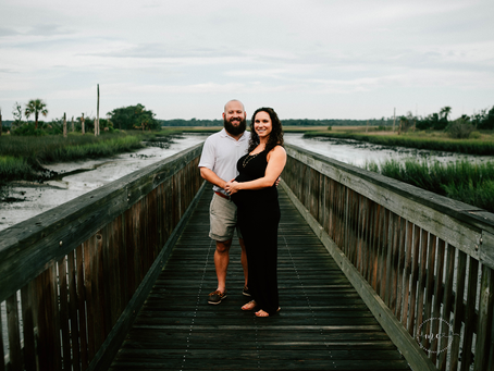 Maternity Monday | Waiting for You | Jacksonville FL Maternity Photographer |  Maternity Portrait Se