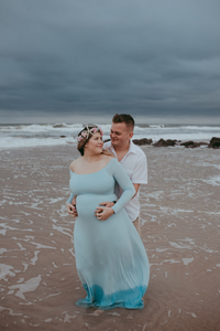 st augustine fl maternity photographers