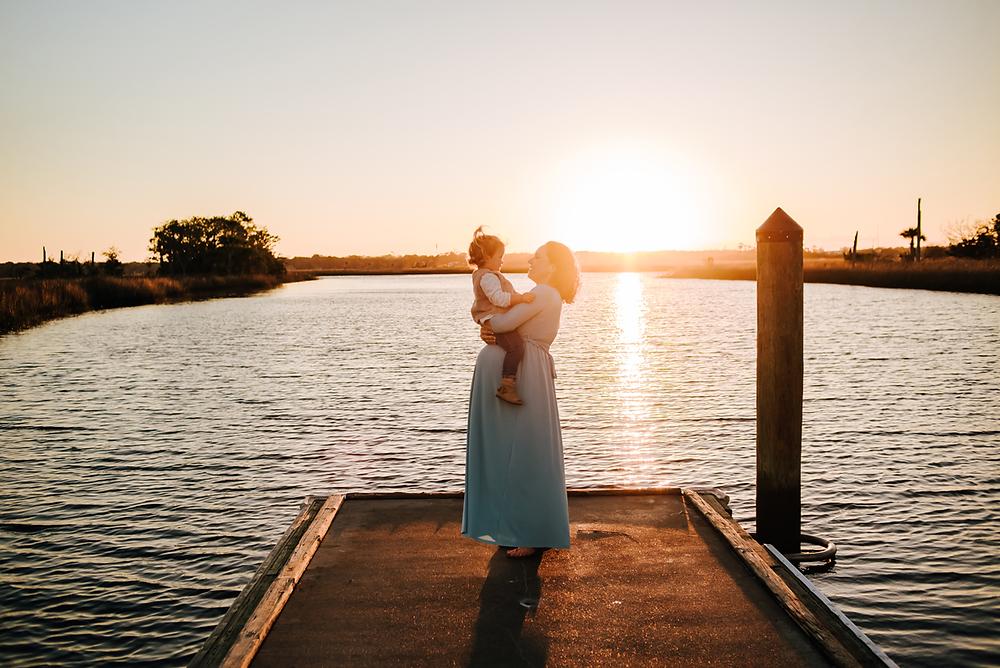 maternity photographer in neptune beach fl