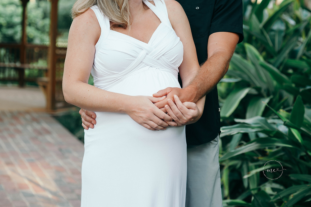 Maternity Portrait Photography Jacksonville FL