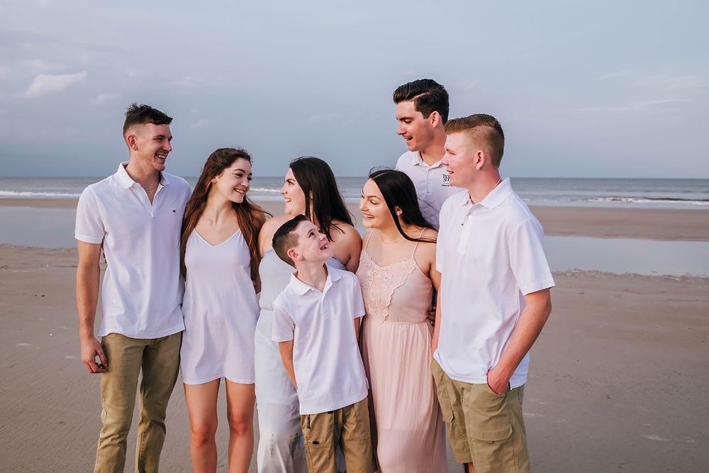 family photographer in jacksonville