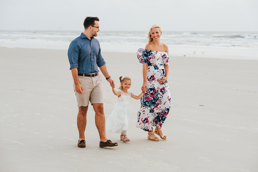 crescent beach fl maternity photographer