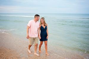 Couples Photographer near Ponte Vedra Beach FL