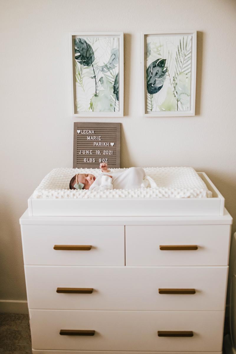 newborn photographers saint augustine fl