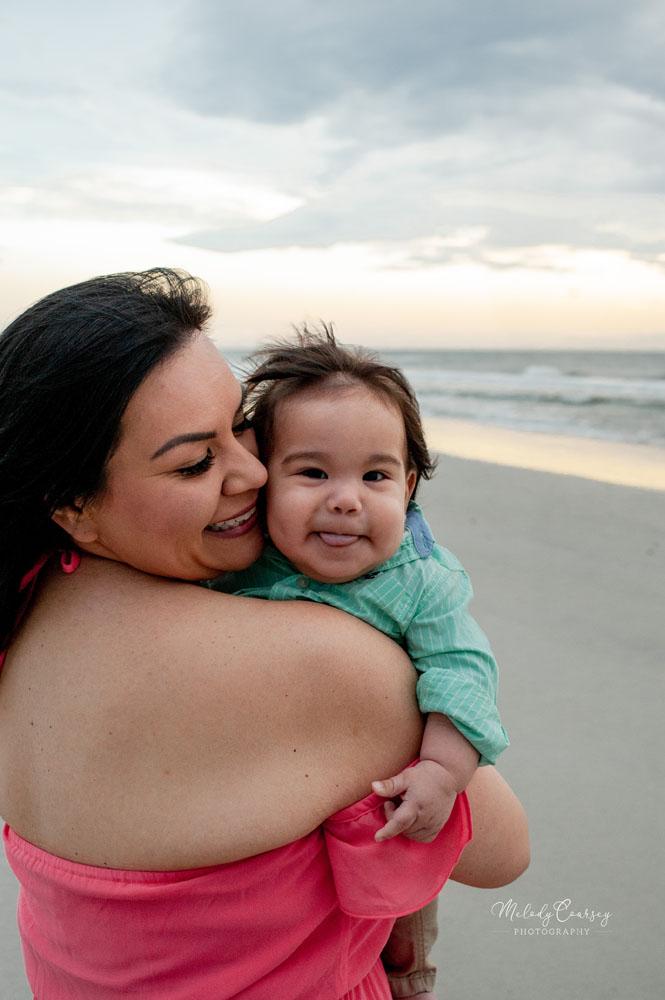 beach family photographer jacksonville