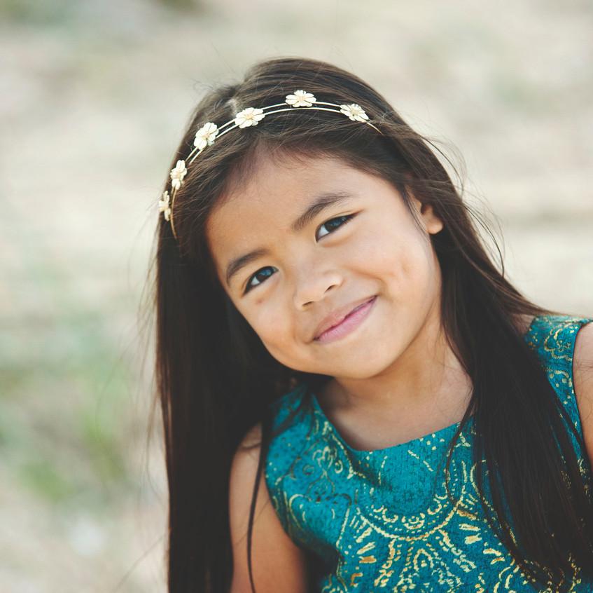 Jacksonville Child Portraits