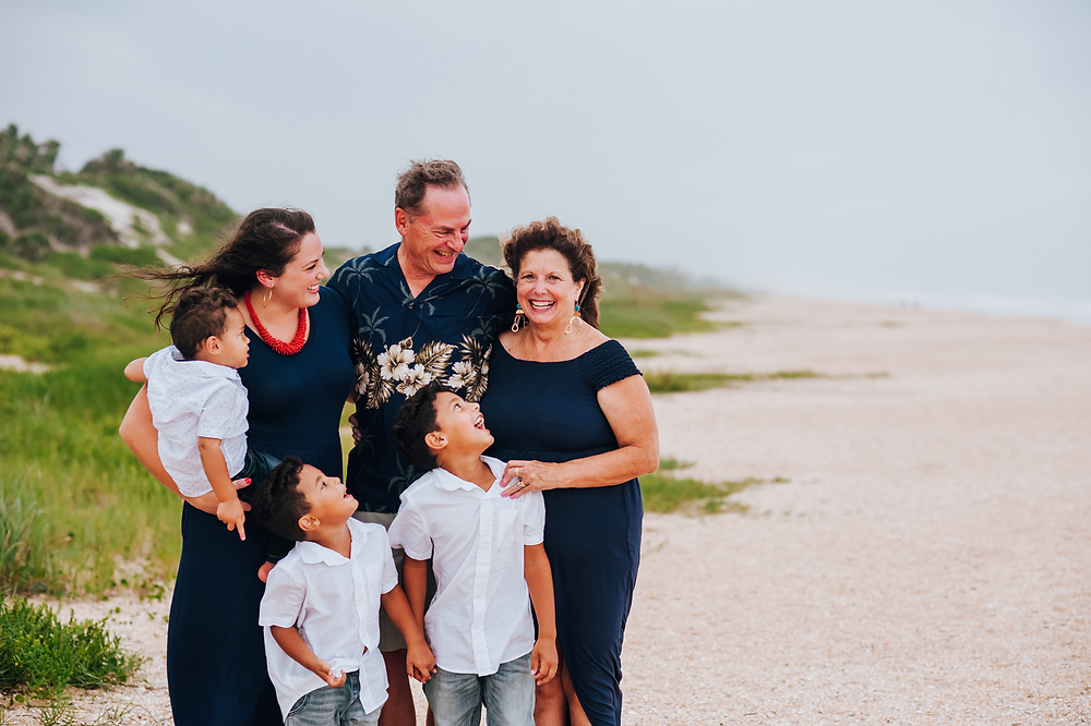 best family photographer in ponte vedra beach fl