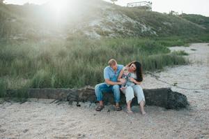 beach portraits ponte vedra beach fl