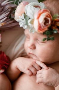 Best Newborn Photographer near Jacksonville FL