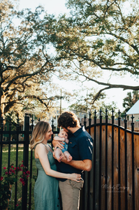baby photographer jacksonville