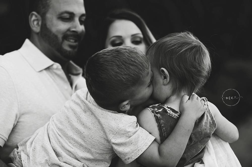 lifestyle family portraits st augustine fl