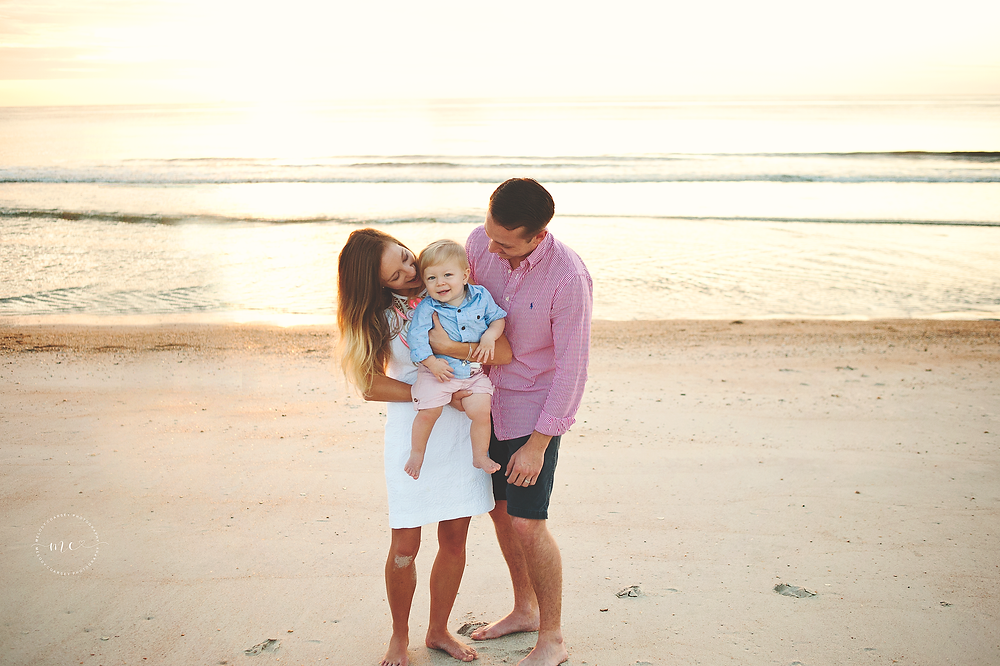 Jax beach Family Photographer