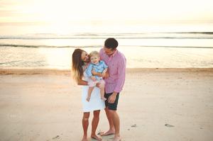 Jax beach Family Photographer