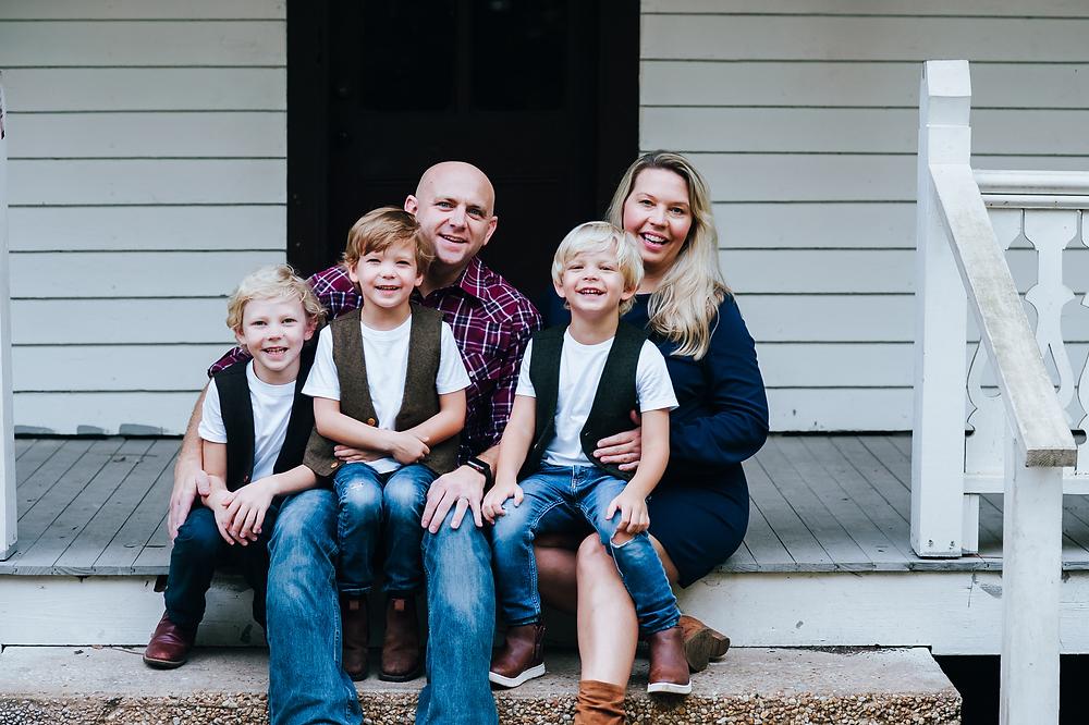 family photography in jacksonville fl