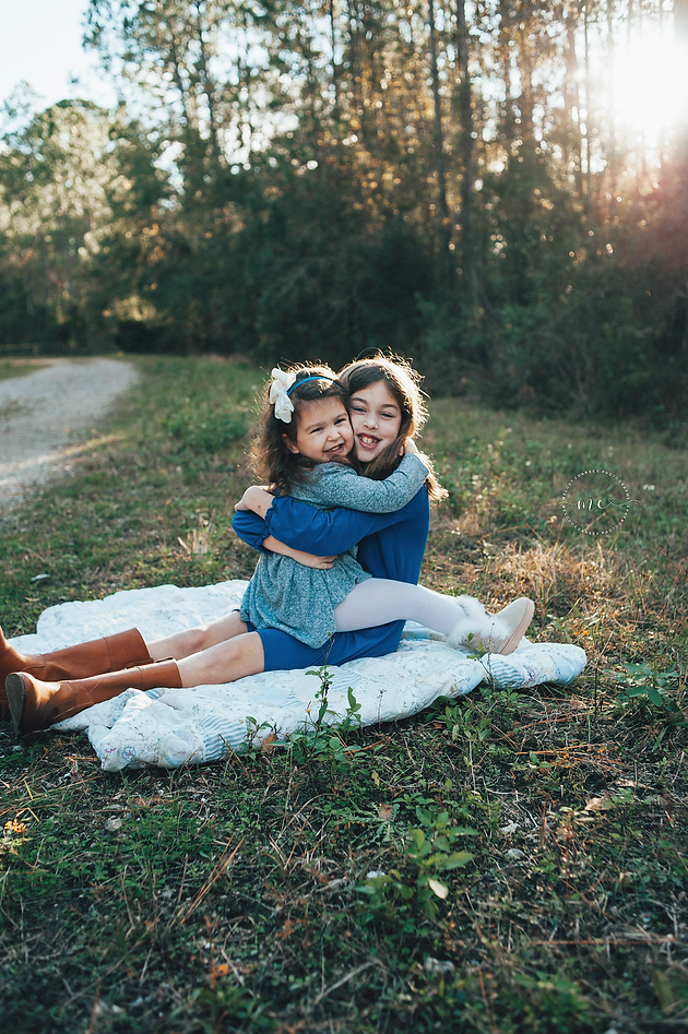 Family is Everything | Jacksonville Family Photographer | Family