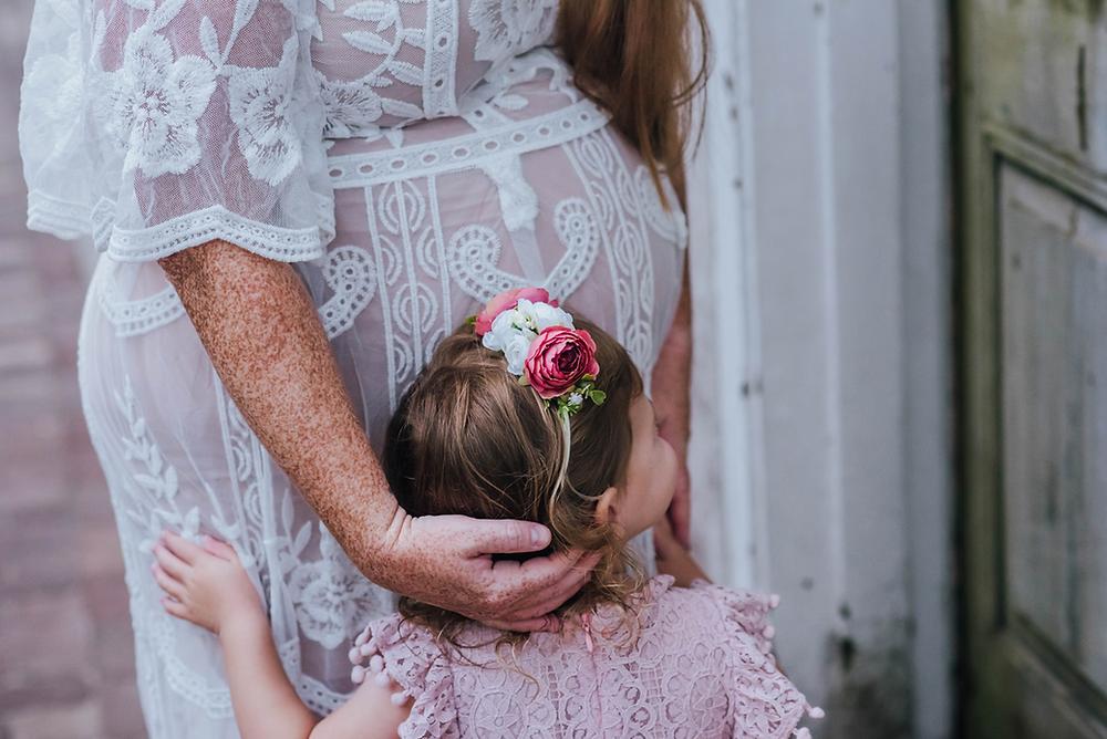 maternity photographers st augustine fl