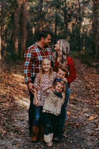 best jacksonville fl family photos