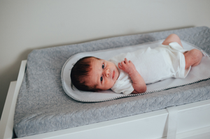 jacksonville in home newborn photography
