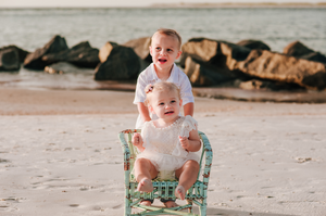 vilano beach fl family photographers