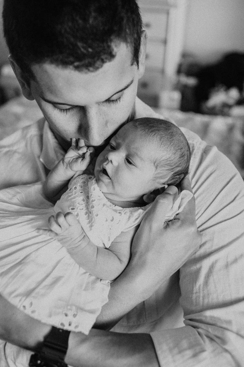 newborn photography in st augustine fl