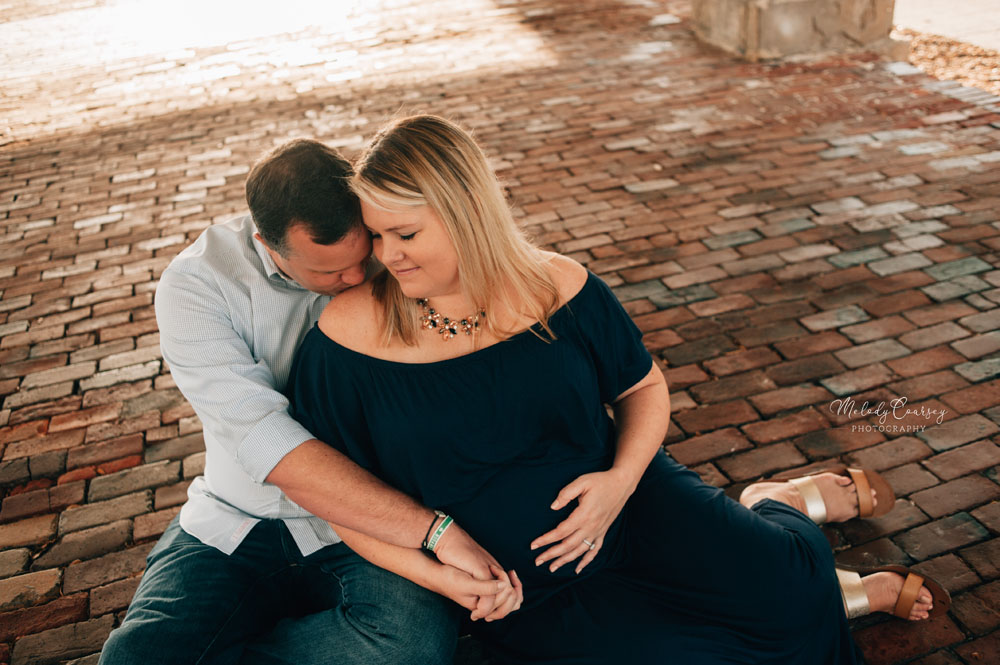 st augustine maternity photography