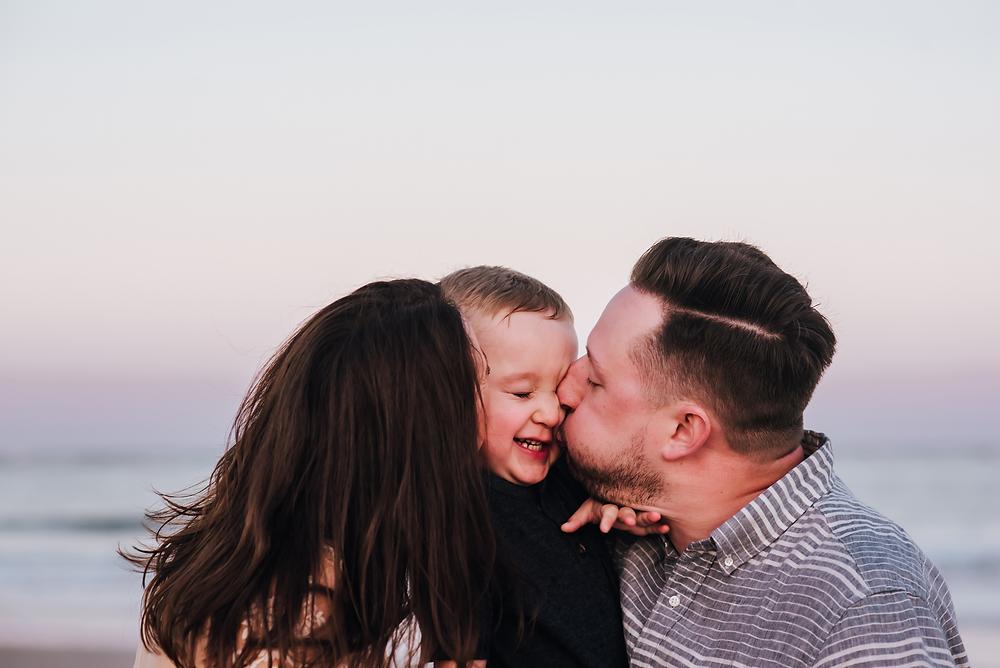 family photography vilano beach fl