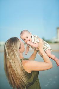 St Augustine FL Baby Photographer