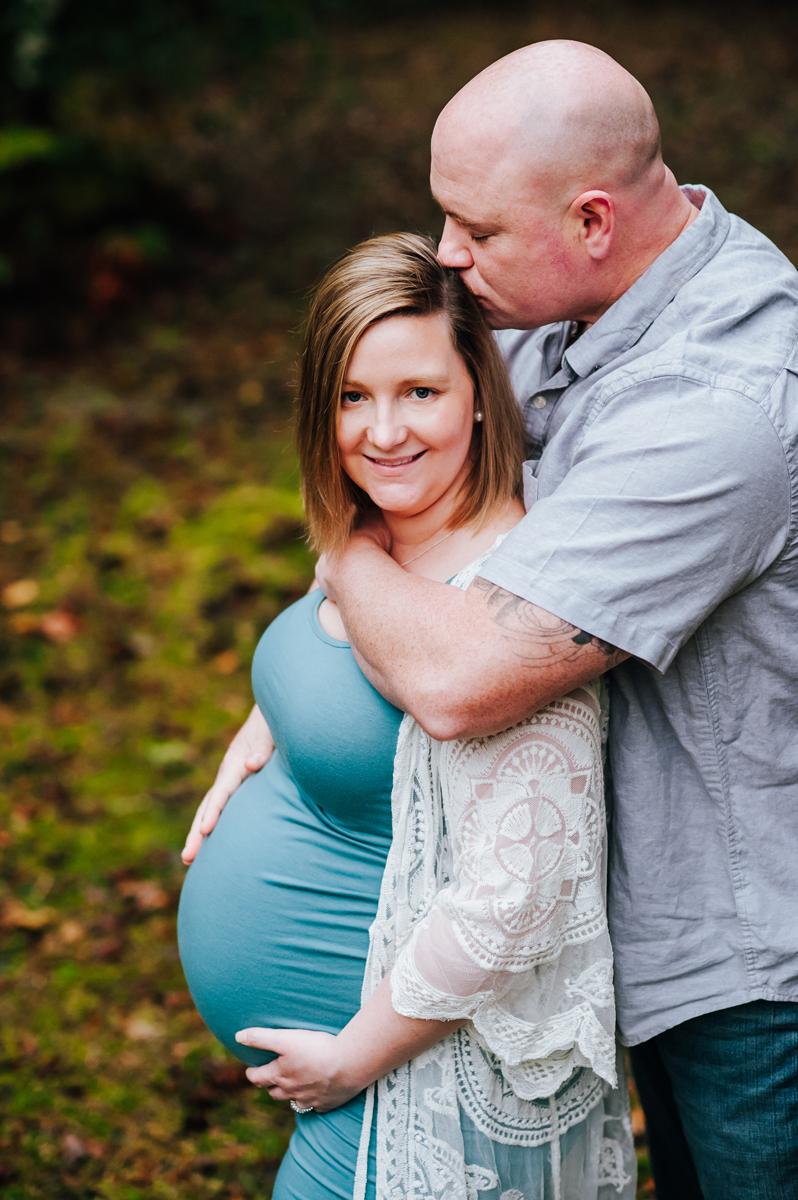 jax maternity photographers