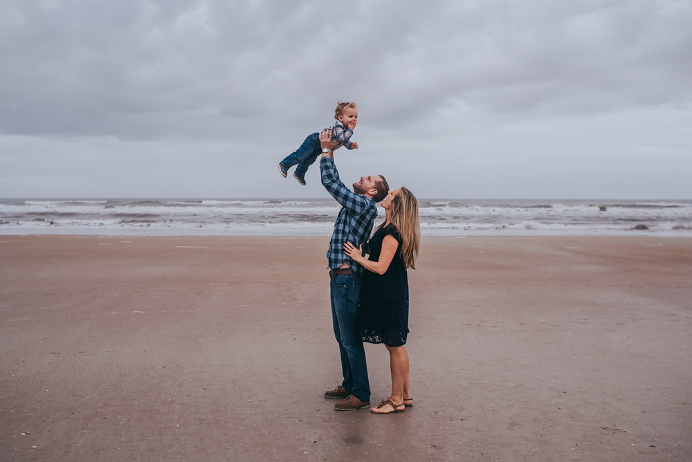st augustine fl family photographers