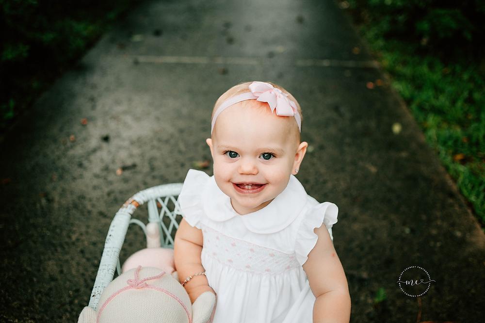 Baby Photographer near Jacksonville FL