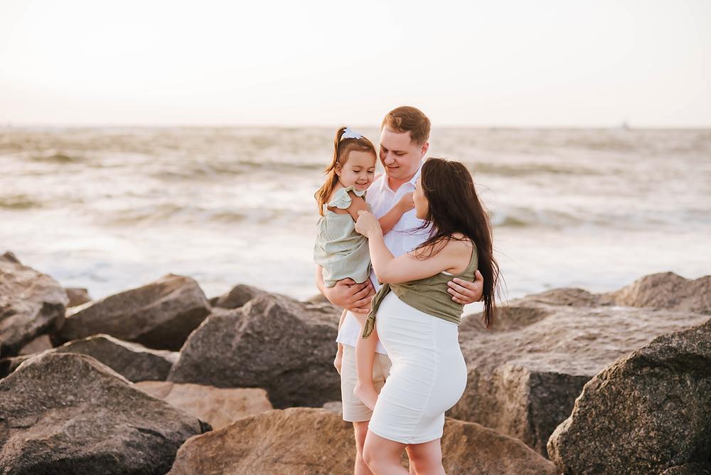 maternity photographers st augustine