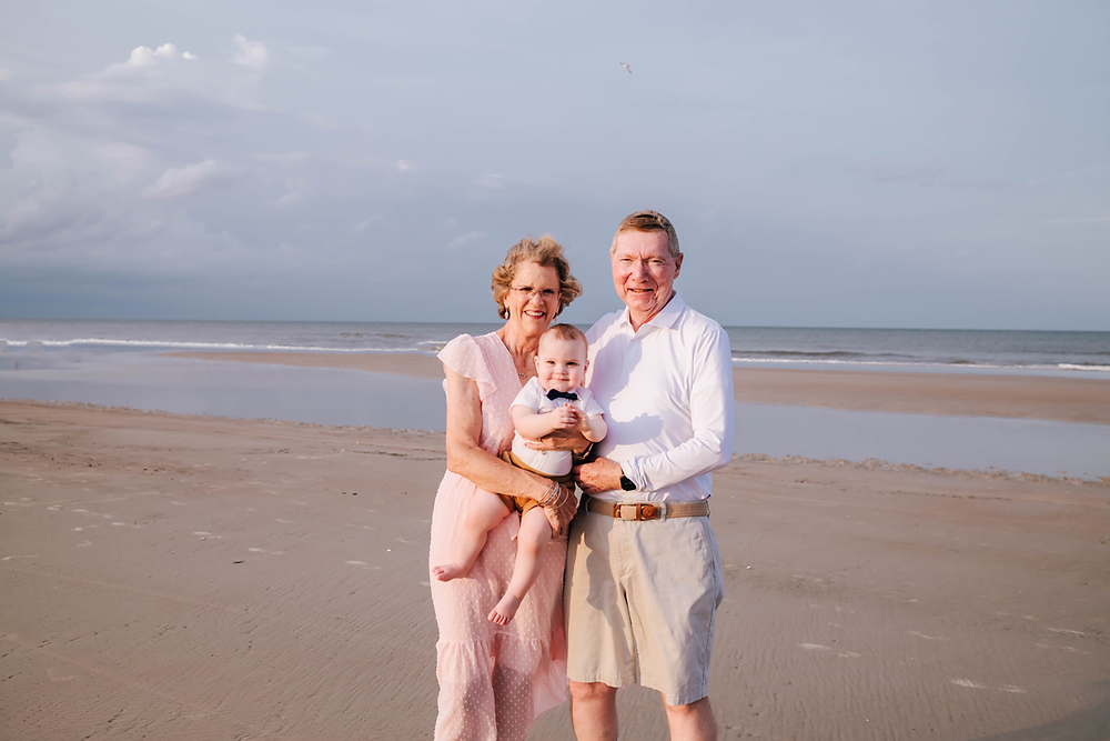 family photographer in st augustine fl