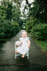 First Birthday Photographer near Jacksonville FL