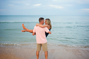 Couples Photographer near Jacksonville FL
